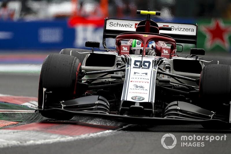 F1 2019: ecco gli orari TV di Sky e TV8 del GP degli Stati Uniti