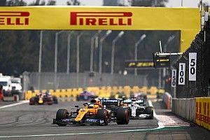 Bolesna niedziela McLarena