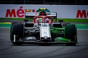 Alfa Romeo: tre GP a secco di punti. Manca la spinta giusta?