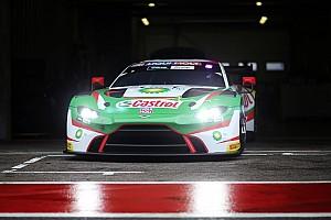 Aston Martin Racing conferma il suo impegno in IGTC nel 2020