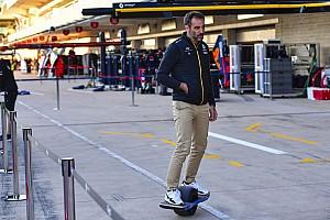 """Abiteboul: """"2021 değişiklikleri, Renault'nun F1'deki geleceğinin anahtarı"""""""