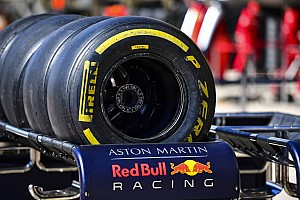 F1: Pirelli porta a Baku le tre mescole centrali della gamma