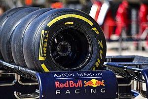 Pirelli confirme du changement pour de meilleurs pneus en 2021