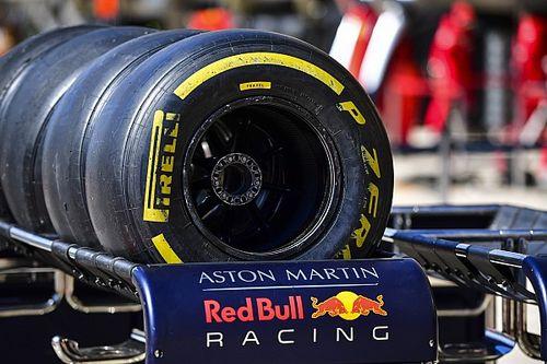 Pirelli, Azerbaycan GP'ye götüreceği lastikleri açıkladı