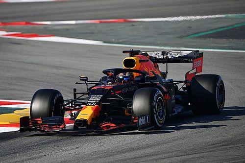 ホンダPU勢、テスト2日目は2台で281周走破「多くのデータを得られた」