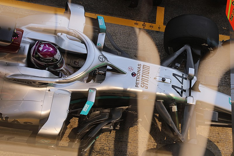 Red Bull опротестует DAS на болидах Mercedes после гонки в Мельбурне