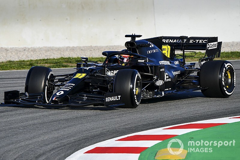 Barcelona F1 testing as it happened