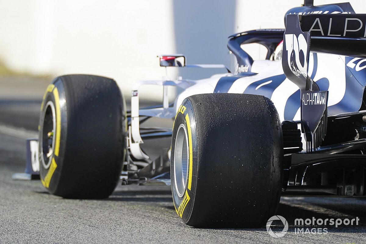 GP Austria: ecco la dotazione di gomme proposta dai team