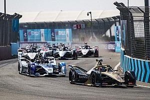 A Formula E akár épített pályákon versenyezhetne, hogy csökkentse költségeit