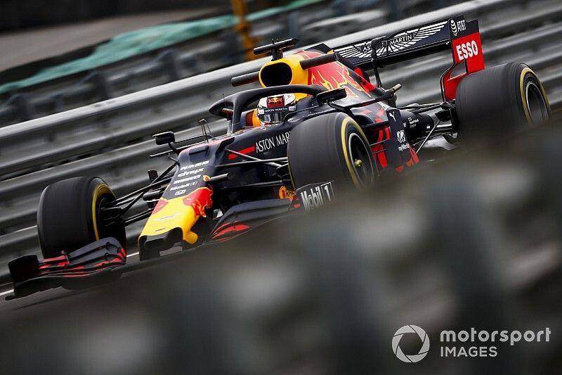 Pourquoi Red Bull a battu Mercedes dans les lignes droites du Brésil