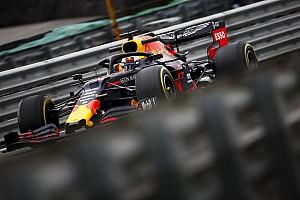 Скорость Red Bull на прямых удивила Хэмилтона и Феттеля