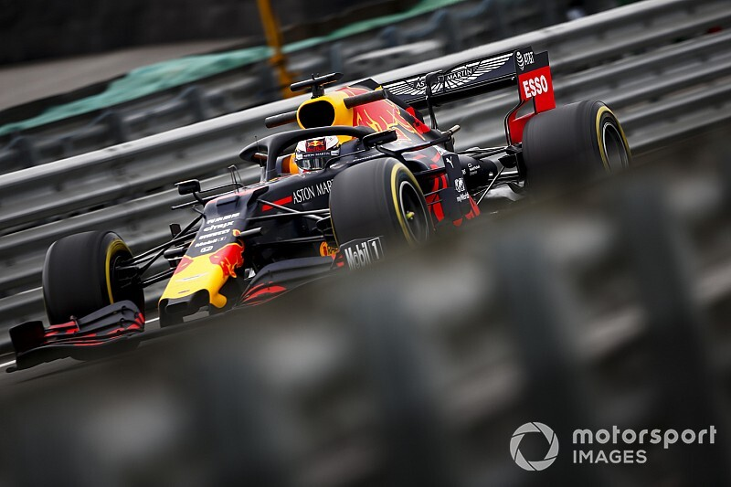 """Verstappen: """"Red Bull vuole tornare a dominare in F1"""""""
