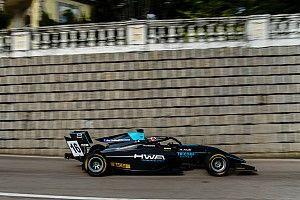 Hughes se lleva la pole provisional del GP de Macao
