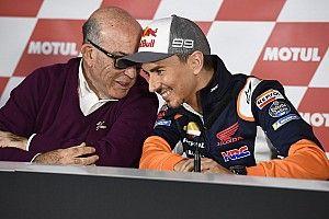 """Lorenzo: """"Ganar un sexto título no me cambiaría la vida"""""""
