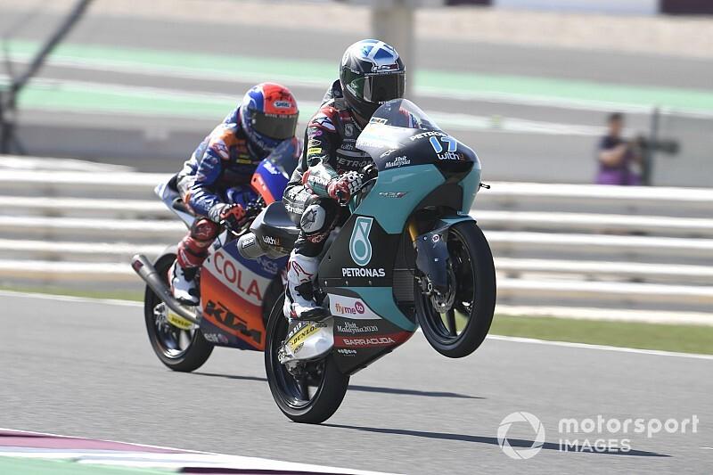 Galería: las mejores fotos del GP de Qatar