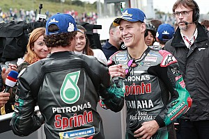 "Outpacing Quartararo among ""most difficult things in the world"""