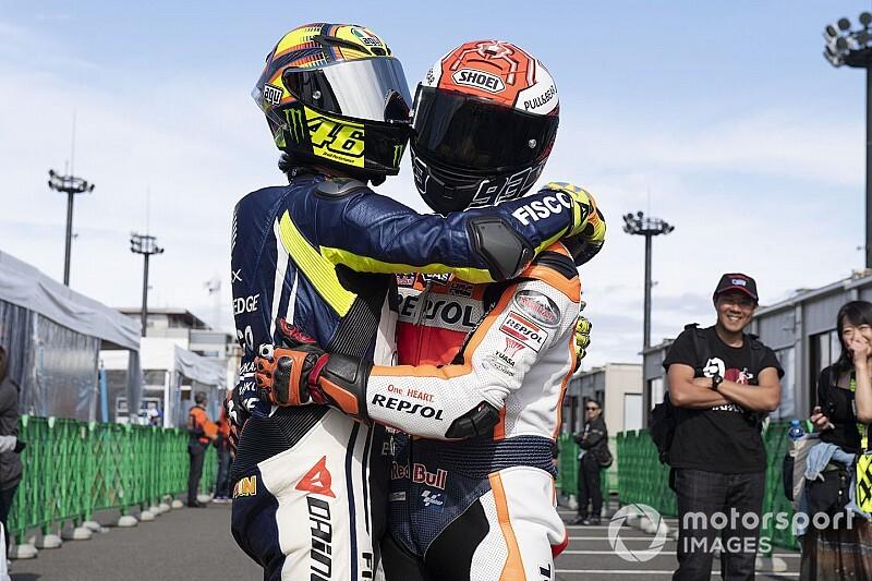 GP du Japon : les meilleures photos de la course et des fans