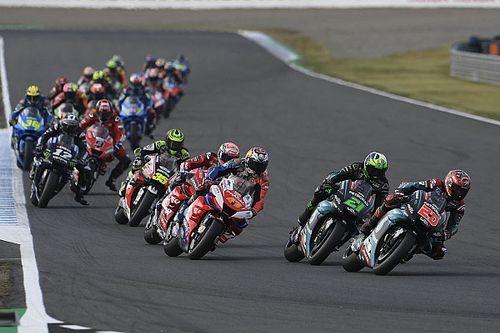 モビリティランド、2021年MotoGP日本GP中止を発表も「F1日本GPと鈴鹿8耐は引き続き開催に向け準備を進める」と強調
