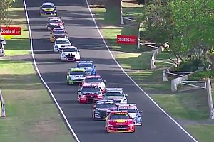 Penske hit with $250,000 fine, points penalty for Bathurst breach