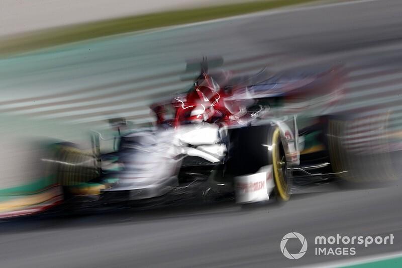 Umfrage: Welches ist das schönste Formel-1-Auto 2020?