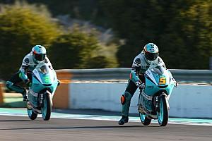 Vijf coureurs om in het Moto3-seizoen 2020 in de gaten te houden