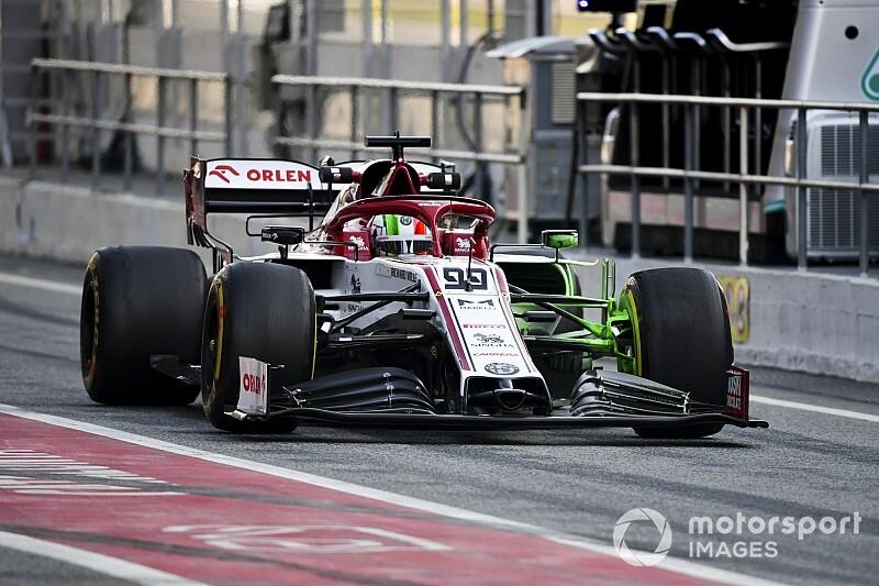 Formel 1 2020: Die 7 wichtigsten Fragen & Antworten zum Barcelona-Test