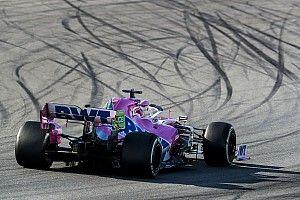 Renault i McLaren mogą oprotestować Racing Point