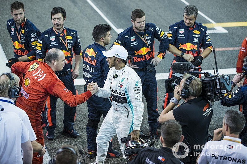 A Ferrari szerint már tavaly elvesztették az idei címet