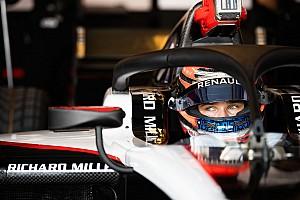 ART GP promuove Lundgaard: correrà nella FIA F2 2020