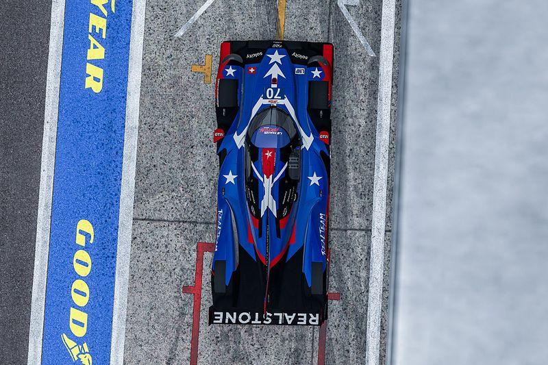 Jeffrey Rietveld: Le Mans Virtual Series is a big step forward for sim racing