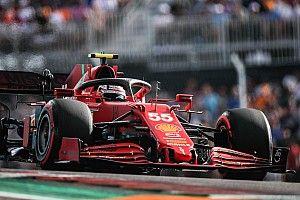 Ferrari: Sainz con le soft scommette su una gara a due soste
