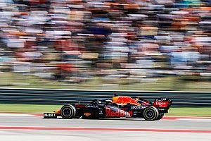 Verstappen felt unsure aggressive strategy could beat Hamilton for US GP win