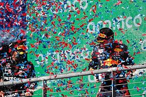 The details that boosted Verstappen and held back Hamilton in Austin