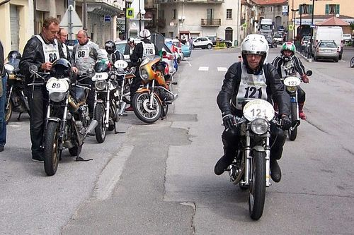 Riding The Motogiro d'Italia Might Be The Best Way To See Italy