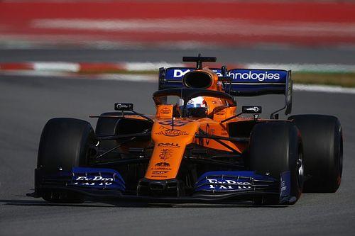 Sainz: McLaren'ın nerede olduğunu söylemek çok zor