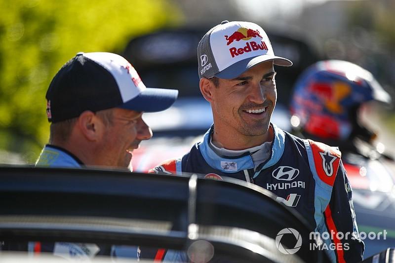 WRC, Rally del Portogallo, PS3: incubo Hyundai. Sordo e Loeb K.O. Tanak va in testa