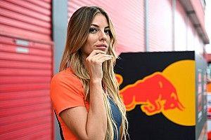 Rajtrácslányok a MotoGP-ből: az argentin szépségek