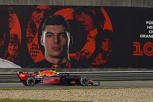 Verstappen Bakuban már számít a Red Bull fejlesztéseire