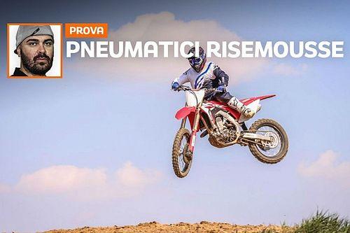 Pneumatici Risemousse - TEST