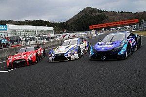 2020年導入のGT500新車両は9月にお披露目か、GTA坂東代表が言及