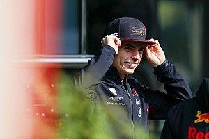 """Verstappen hoopt op Nederlandse GP: """"Hopelijk snel goed nieuws"""""""