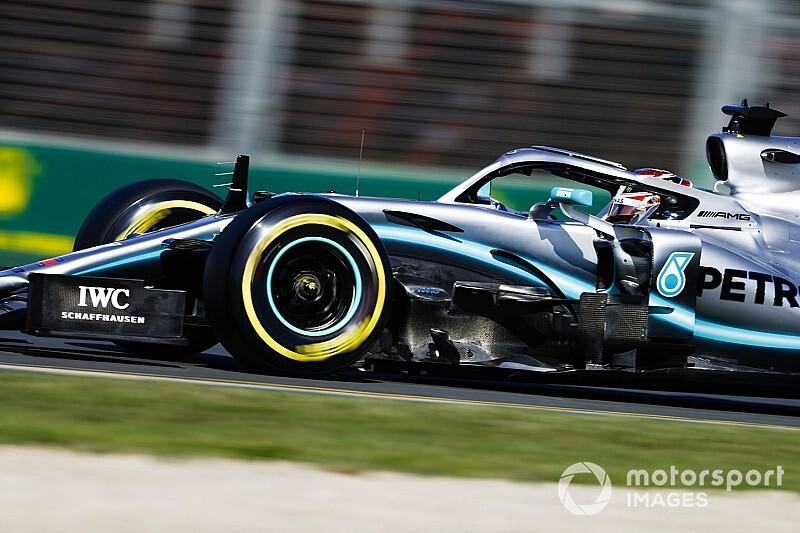 F1: Veja as escolhas de pneus de equipes e pilotos para o GP da Austrália