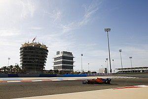GALERI: Suasana dan aksi latihan GP Bahrain