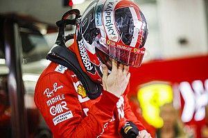99-й в 999-й гонке. Интересная статистика Гран При Бахрейна