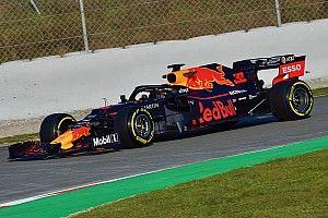 """Tost : """"Red Bull sera capable de gagner"""" cette année"""