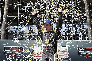 Long Beach IMSA: Action Express Cadillac beats the Acuras