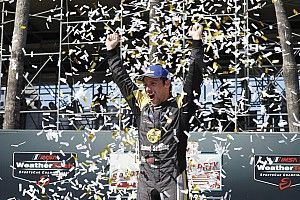Long Beach IMSA: Action Express Cadillac verslaat Penske, Vanthoor wint in GTLM