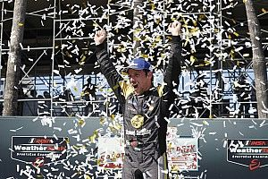 IMSA: Portugueses superam Castroneves em Long Beach