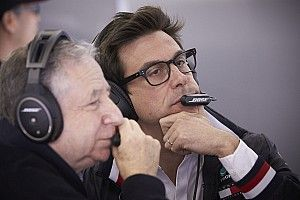 Формула 1 перенесла обсуждение потолка бюджетов на следующую неделю