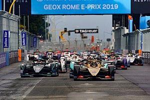 E-Prix di Roma confermato fino al 2025